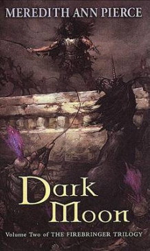 Dark Moon av Meredith Ann Pierce (Heftet)