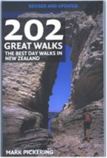 202 Great Walks av Mark Pickering (Heftet)