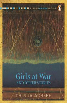 Girls at War av Chinua Achebe (Heftet)