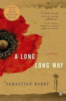 A Long Long Way av Sebastian Barry (Heftet)