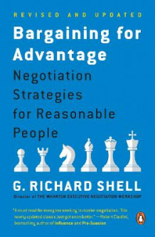 Bargaining for Advantage av G Richard Shell (Heftet)