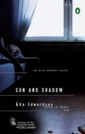 Sun and Shadow av Ake Edwardson (Heftet)