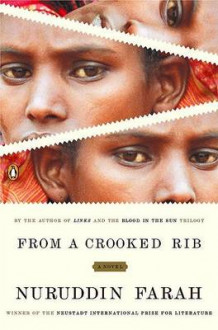 From a Crooked Rib av Nuruddin Farah (Heftet)