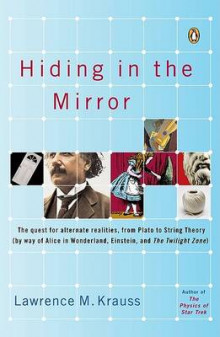 Hising in the Mirror av Lawrence M. Krauss (Heftet)
