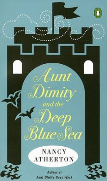 Aunt Dimity and the Deep Blue Sea av Nancy Atherton (Heftet)