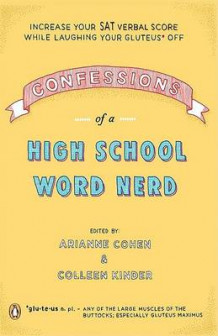 Confessions of a High School Word Nerd (Heftet)