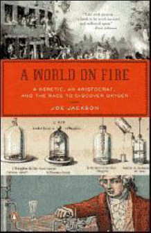 A World On Fire av Joe Jackson (Heftet)