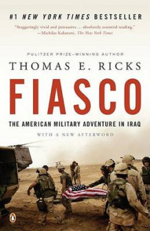Fiasco av Thomas E Ricks (Heftet)
