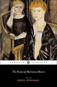 The Poems of Marianne Moore av Marianne Moore (Heftet)