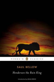 Henderson the Rain King av Saul Bellow (Heftet)