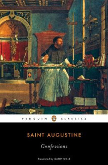 Confessions av Saint Augustine of Hippo (Heftet)