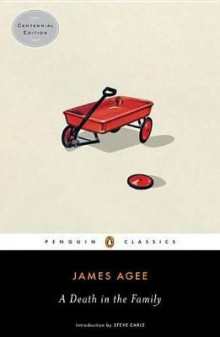 A Death in the Family av James Agee (Heftet)