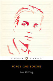 On Writing av Jorge Luis Borges (Heftet)