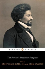 Omslag - The Portable Frederick Douglass