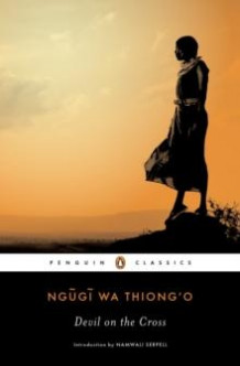 Devil on the cross av Ngugi wa Thiong'o (Heftet)