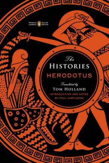 The Histories av Herodotus, Paul Cartledge og Tom Holland (Heftet)