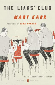 The Liars' Club av Mary Karr (Heftet)