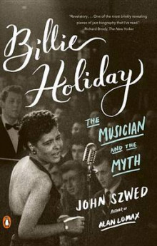 Billie Holiday av John Szwed (Heftet)