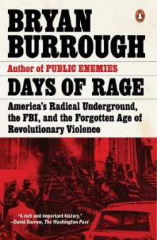 Days Of Rage av Bryan Burrough (Heftet)