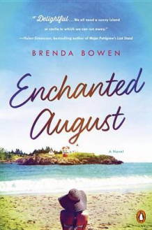 Enchanted August av Brenda Bowen (Heftet)