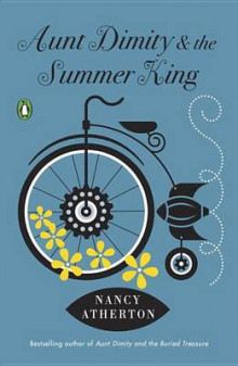 Aunt Dimity and the Summer King av Nancy Atherton (Heftet)
