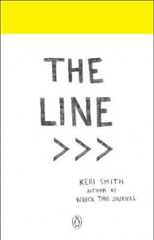 The Line av Keri Smith (Heftet)