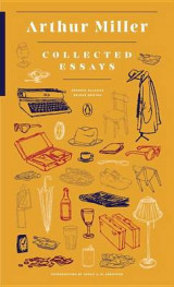 Omslag - Collected Essays
