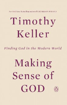 Making Sense of God av Timothy Keller (Heftet)