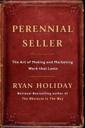 Perennial Seller av Ryan Holiday (Innbundet)