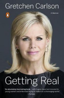 Getting Real av Gretchen Carlson (Heftet)