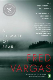 A Climate of Fear av Fred Vargas (Heftet)