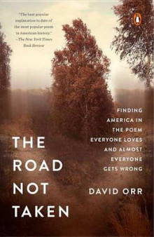 The Road Not Taken av David Orr (Heftet)