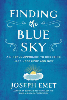 Finding the Blue Sky av Joseph Emet (Heftet)