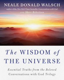 The Wisdom of the Universe av Neale Donald Walsch (Heftet)
