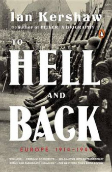 To Hell and Back av Professor of Modern History Ian Kershaw (Heftet)