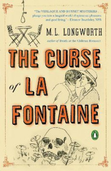 The Curse Of La Fontaine av M. L. Longworth (Heftet)