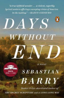 Days Without End av Sebastian Barry (Heftet)