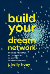 Omslag - Build Your Dream Network