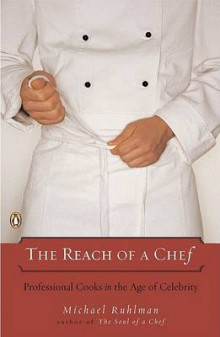 The Reach of a Chef av Michael Ruhlman (Heftet)