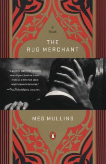 The Rug Merchant av Meg Mullins (Heftet)
