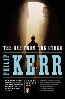 The one from the other av Philip Kerr (Heftet)