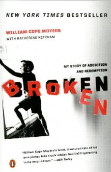 Broken av William Cope Moyers og Katherine Ketcham (Heftet)