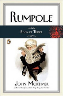 Rumpole and the Reign of Terror av John Mortimer (Heftet)