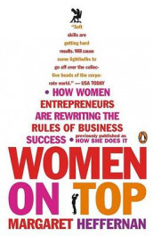Women on Top av Margaret Heffernan (Heftet)