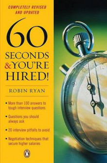 60 Seconds and You're Hired! av Robin Ryan (Heftet)