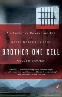 Brother One Cell av Cullen Thomas (Heftet)
