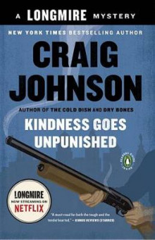 Kindness Goes Unpunished av Craig Johnson (Heftet)
