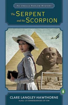 The Serpent and the Scorpion av Clare Langley-Hawthorne (Heftet)