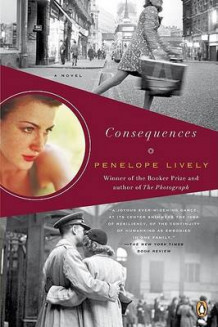 Consequences av Penelope Lively (Heftet)