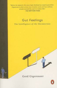 Gut Feelings av Director Gerd Gigerenzer (Heftet)